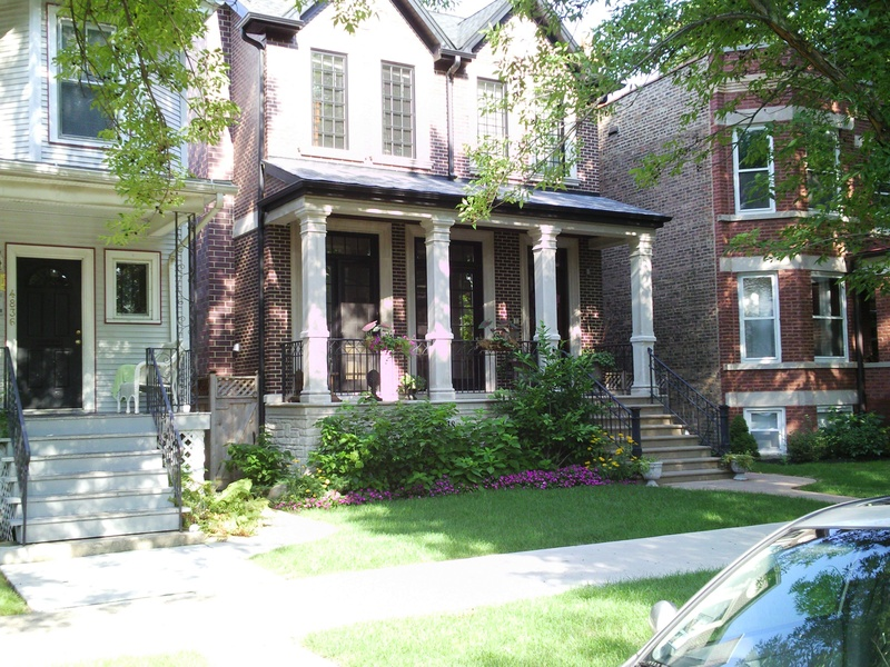 4838 N. Oakley, Chicago
